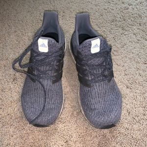 2017 gray ultra boost adidas